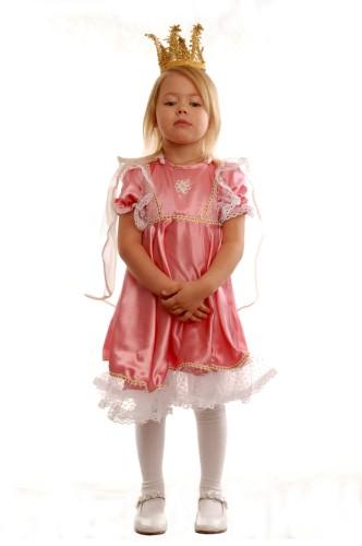 Новогодний костюм Принцесса