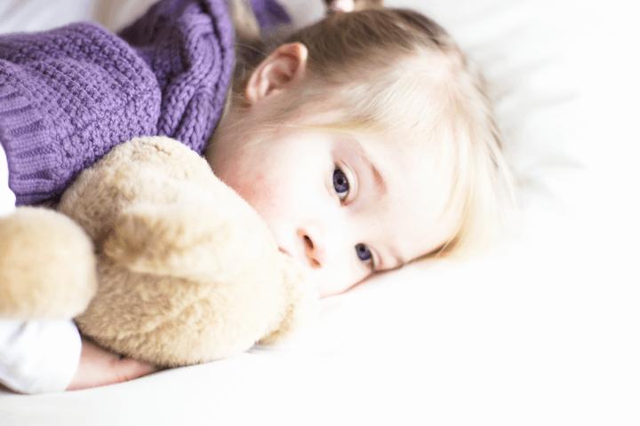 У детей с синдромом Дауна часто обнаруживают порок сердца