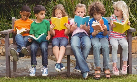 воспитать любовь к чтению