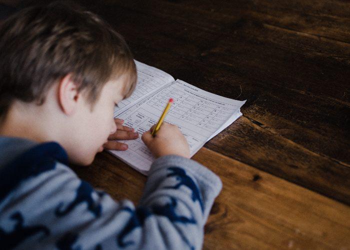 Как научить ребенка считать и решать примеры