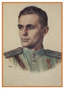 Игорь Павлович Долженков