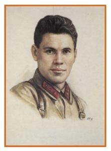 Василий Георгиевич Клочков