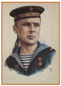 Виктор Дмитриевич Кусков