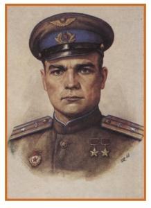 Владимир Дмитриевич Лавриненков