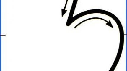 Как правильно писать цифры прописью