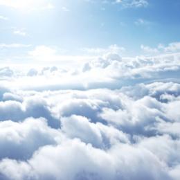 Какие бывают облака — виды облаков