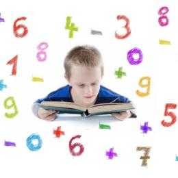 Как научить ребенка считать примеры в пределах 10