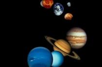 Сколько планет в Солнечной системе