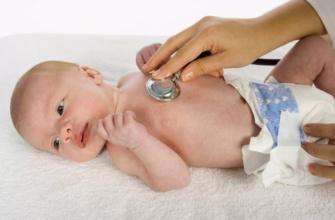 Врожденные инфекционные заболевания у детей
